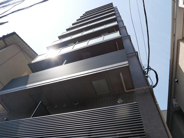 SS.Advance横濱末吉町