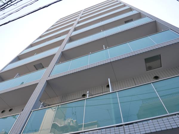 エシュレ2横浜