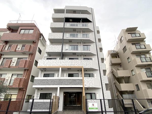 ディームス東新宿