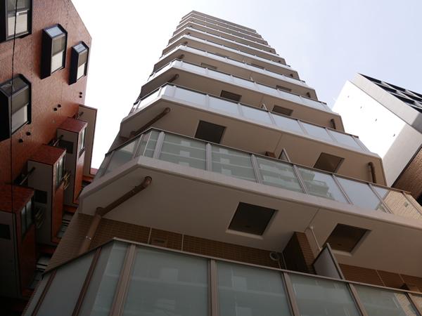 SHOKEN Residence 横浜阪東橋
