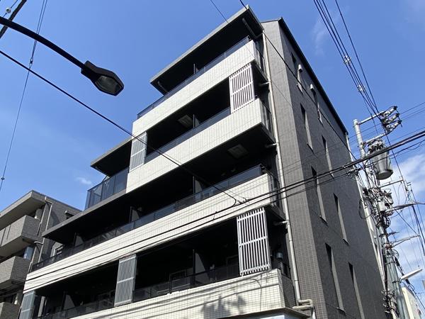 レジディア神楽坂2
