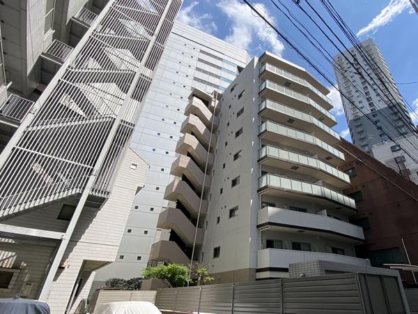 ベルティーセ新宿