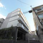 メインステージ武蔵関駅前